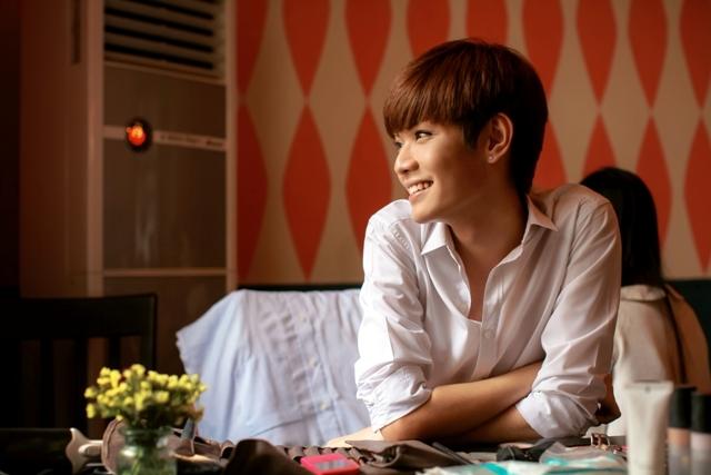 Đào Bá Lộc thử sức trong vai trò nhạc sĩ