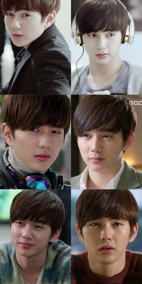 Harry Borrison độc ác, xảo quyệt và luôn khống chế Soo Yeon (Yoon Eun Hye) nhưng thật ra là vì tình yêu và muốn bảo vệ cô ấy. Anh cũng có một quá khứ đáng thương khi còn nhỏ. Harry Borrison thật sự là nhân vật phản diện đầy thu hút của Missing You.