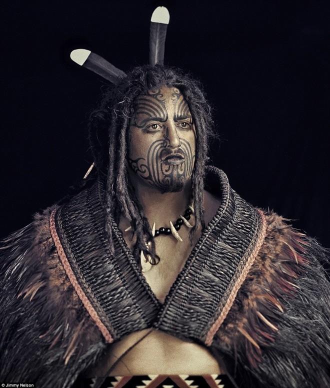 Những bộ lạc sắp biến mất khỏi trái đất