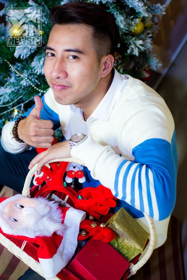 Miu Lê tung MV Giáng sinh cùng cặp đôi Anh không đòi quà - Tin sao Viet - Tin tuc sao Viet - Scandal sao Viet - Tin tuc cua Sao - Tin cua Sao