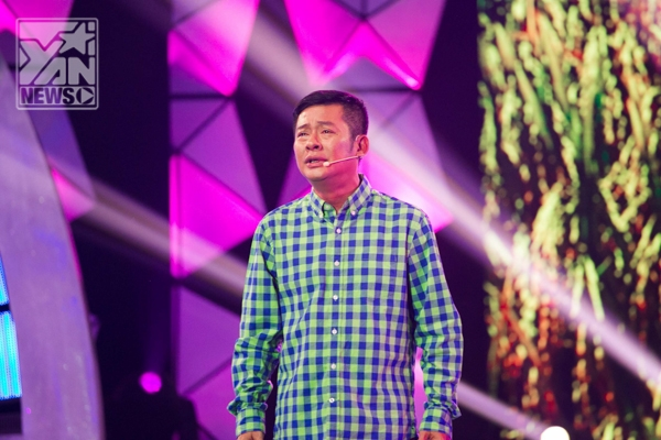"""Vân Sơn cùng Hoài Linh đãi khán giả bằng """"đại tiệc hài"""" đặc sắc"""