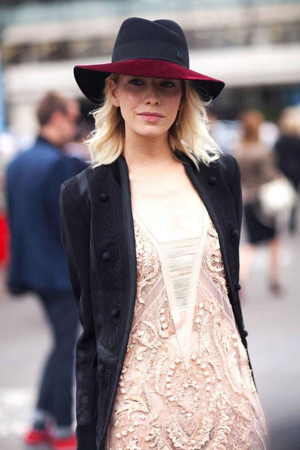 Haute Couture Spring 2013 mang đến phong cách ngọt ngào trẻ trung.