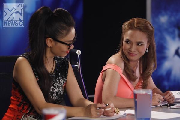 Thu Minh là giám khảo khách mời đầy bất ngờ trong tập 2 của Vietnam Idol 2013. - Tin sao Viet - Tin tuc sao Viet - Scandal sao Viet - Tin tuc cua Sao - Tin cua Sao