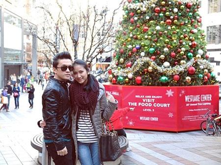 Lam Trường khoe ảnh cùng vợ tương lai, Chi Pu lạ lẫm với tạo hình mới