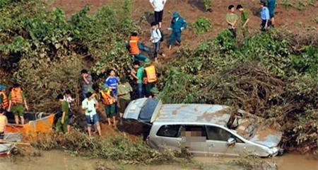 Những vụ tai nạn thảm khốc năm 2013