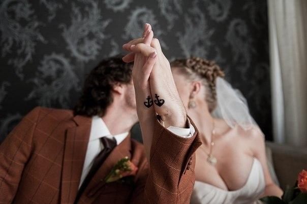 74 mẫu xăm cặp đôi độc đáo cho bạn và người yêu thương
