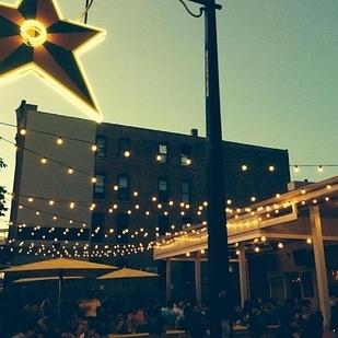 10 quán bar nổi tiếng nhất nước Mỹ trong năm 2013