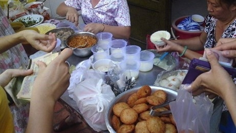 Những quán ăn nổi tiếng lâu đời, có thể gọi là cổ ở  ở Sài Gòn