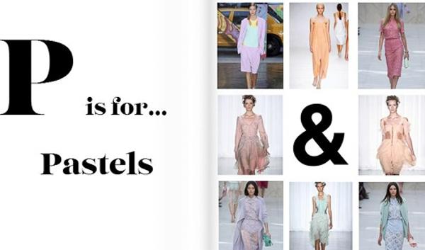 Trong những ngày đầu xuân trăm hoa đua nở, không còn gì hợp hơn một chiếc váy màu pastel nhẹ nhàng, xinh xắn đúng không nào?