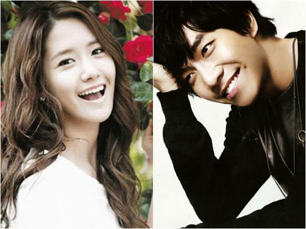 Cặp đôi Lee Seung Gi - Yoona nhận được rất nhiều tình cảm của người hâm mộ