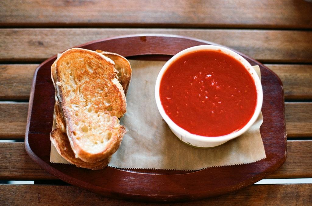 25 món ăn bạn nên ăn trước khi lìa đời