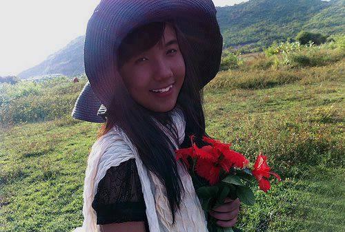Ngay cả chính Mie Nguyễn có khi cũng phải 'giật mình' khi nhìn lại những hình ảnh này của mình