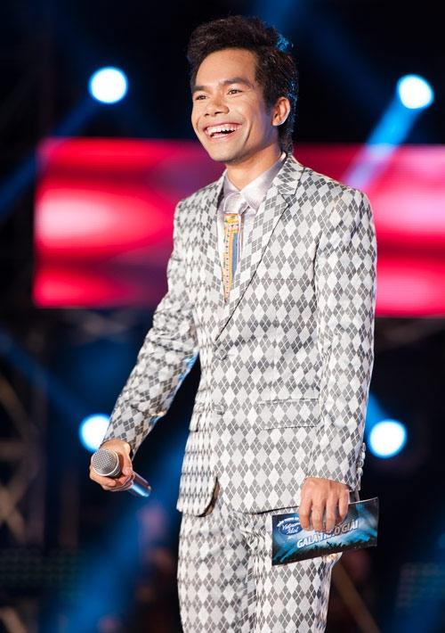 Từ một chàng trai không ai biết đến, Yasuy đã trở thành thần tượng và là biểu tượng cho niềm đam mê ca hát của hàng triệu khán giả Việt Nam