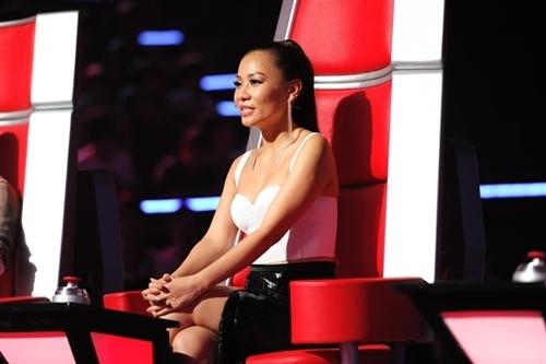 Nhờ The Voice Việt, khán giả biết thêm một Thu Minh đầy kinh nghiệm, kĩ năng và đẳng cấp