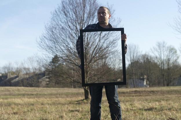 """Khám phá những cách chụp ảnh """"tự sướng"""" siêu sáng tạo"""