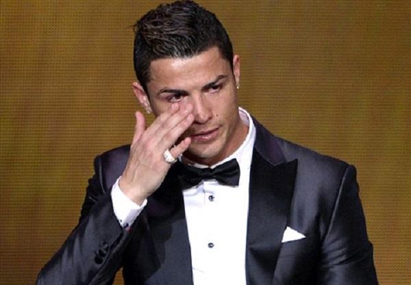 CR7 xứng đáng nhận danh hiệu Quả bóng Vàng 2013