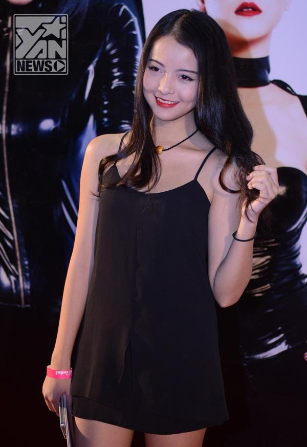 Yu Dương - Tin sao Viet - Tin tuc sao Viet - Scandal sao Viet - Tin tuc cua Sao - Tin cua Sao