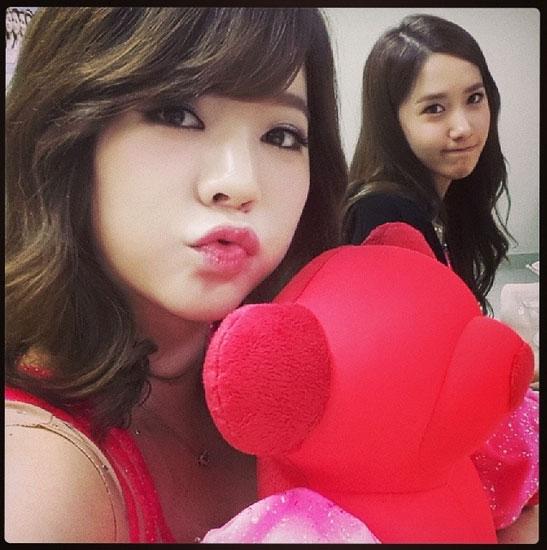 Sunny Yoona