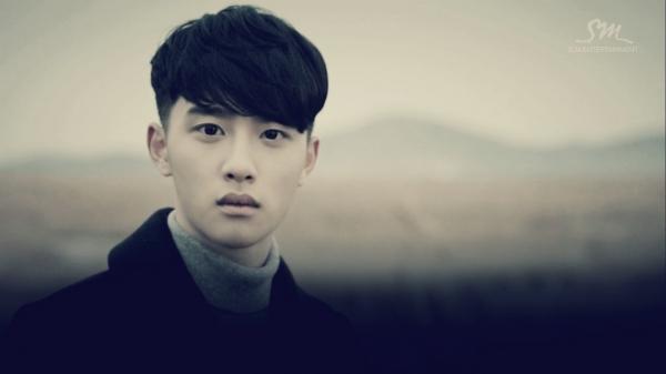 1.  KYUNG SOO (EXO)