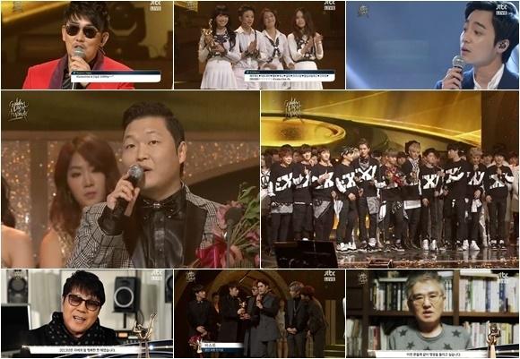 EXO thắng lớn tại Golden Disk Awards lần thứ 28