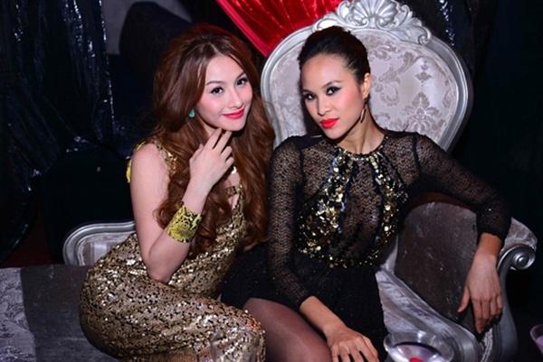 Trương Nhi hiện đang là gương mặt tạo được nhiều chú ý trong làng giải trí Việt