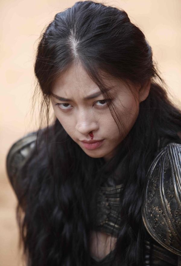 Đây cũng là bộ phim tiếp tục khẳng định vị thế của Ngô Thanh Vân ở thể loại hành động