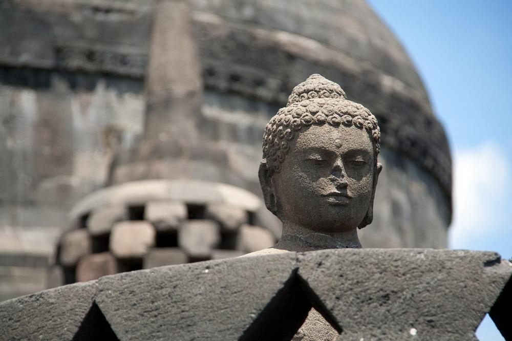 Borobudur - kỳ quan Phật giáo lớn nhất thế giới 12