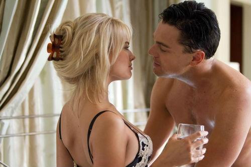 Dù trán có xuất hiện thêm nếp nhăn, Leonardo DiCaprio vẫn đầy sức cuốn hút đối với các cô gái trẻ.