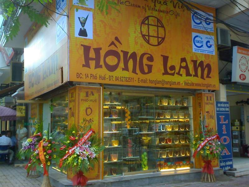 Những món quà vặt xưa và nay của tuổi thơ Việt Nam