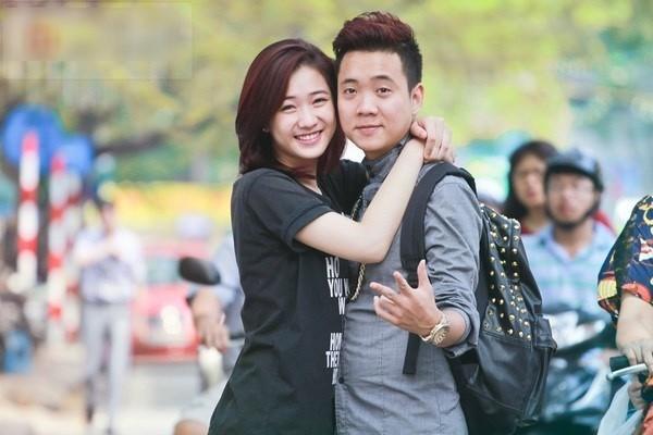 Các cách hâm nóng tình yêu của hot girl Việt