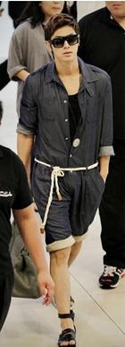 Yunho (TVXQ!)