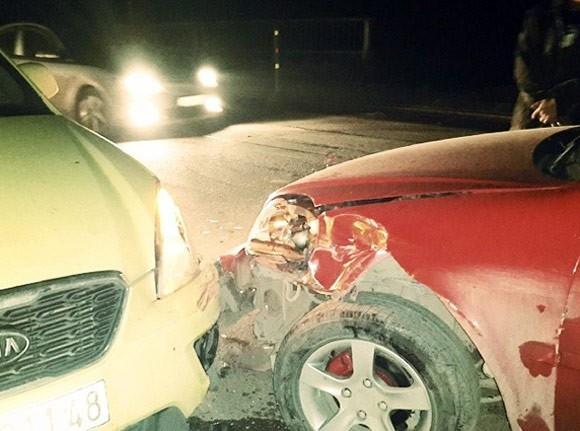 Những vụ tai nạn xe cộ kinh hoàng của Sao Việt - Tin sao Viet - Tin tuc sao Viet - Scandal sao Viet - Tin tuc cua Sao - Tin cua Sao