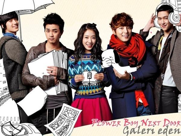 6 điều mộng tưởng viển vông của phái đẹp khi xem phim Hàn
