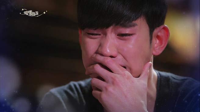 Rating của Man From The Stars tăng từ 24.5 - 26.4 với cảnh khóc của nhân vật Min Joon