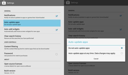 9 Lời khuyên và thủ thuật mà người dùng Android nên biết