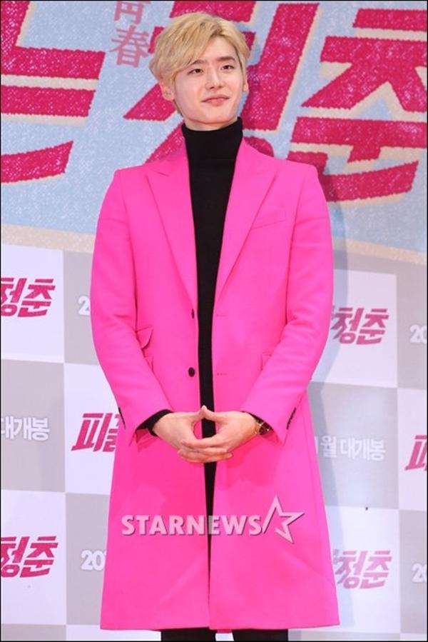 Sao Hàn và phong cách thời trang nổi bật trên thảm đỏ