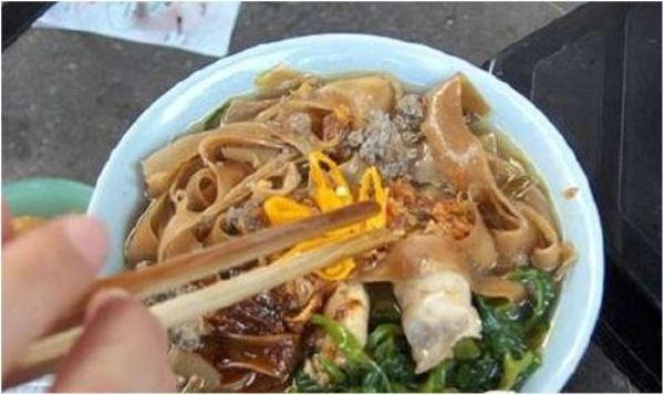 [CNCT] Cuối tuần ăn uống với các món từ sang chảnh đến bình dân
