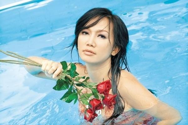 Những ngôi sao cô đơn của showbiz Việt
