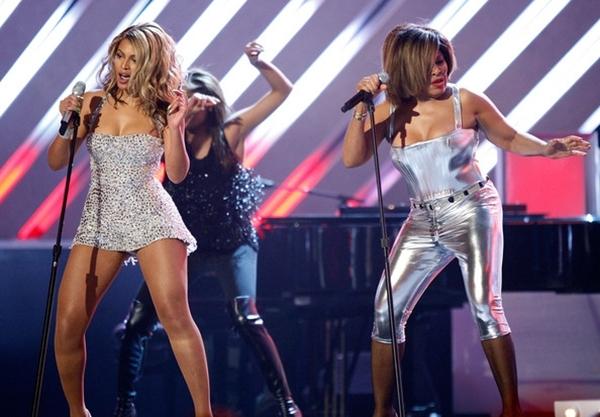Những khoảnh khắc đáng nhớ nhất của các lễ trao giải Grammy