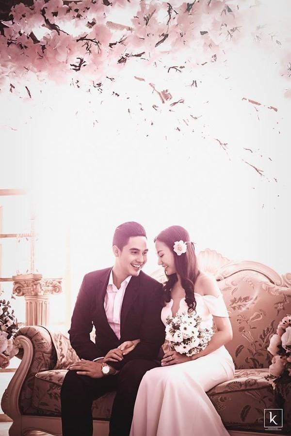 Hotboy Baggio chính thức cưới vợ vào ngày mai