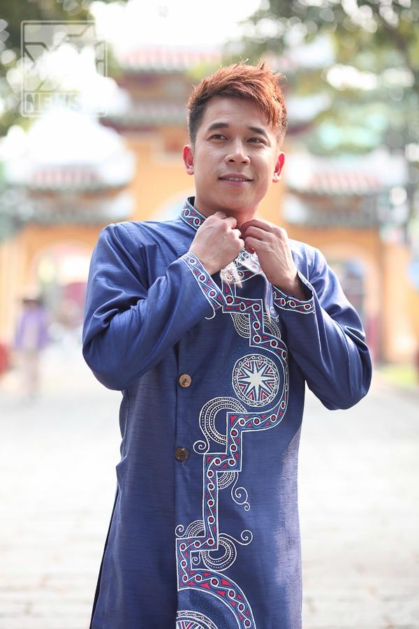 Lê Hoàng - Tin sao Viet - Tin tuc sao Viet - Scandal sao Viet - Tin tuc cua Sao - Tin cua Sao