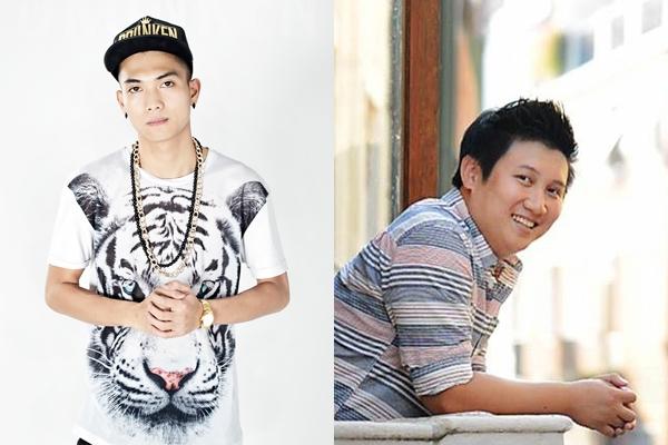 Sự kết hợp đầy ngẫu hứng giữa Mr.Siro và chàng rapper cá tính Big Daddy