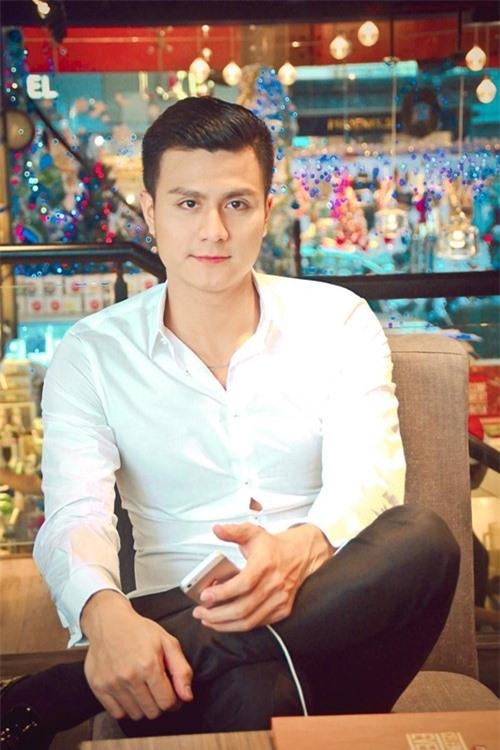 Những anh chàng điển trai hot nhất showbiz Việt - Tin sao Viet - Tin tuc sao Viet - Scandal sao Viet - Tin tuc cua Sao - Tin cua Sao
