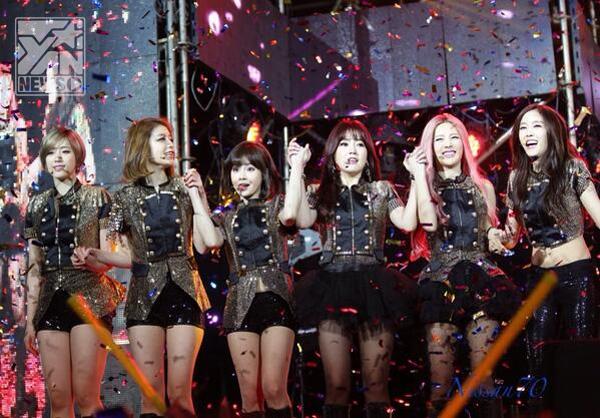T-ara sẽ đón Valentine cùng 7 trai đẹp tại Campuchia