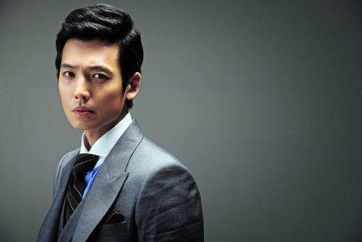 Kyung Ho - bạn trai của Sooyoung