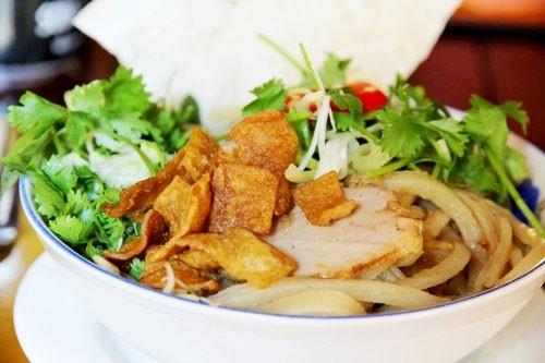 4 món ăn khiến người Quảng Nam - Đà Nẵng nở mày nở mặt