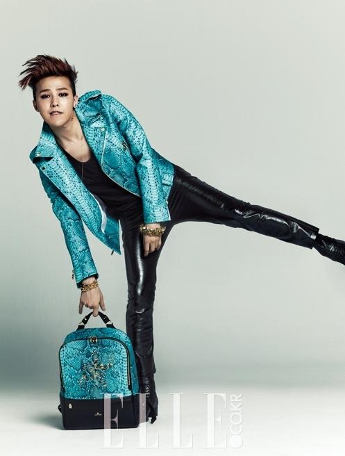 G-Dragon (Big Bang)