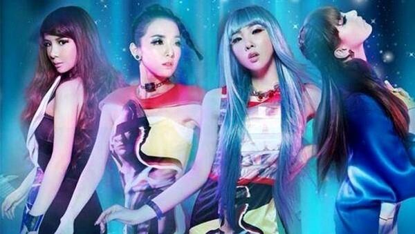 | YG dời ngày trở lại của 2NE1 từ ngày 25/2 sang ngày 26/2 để trùng với sinh nhật của CL