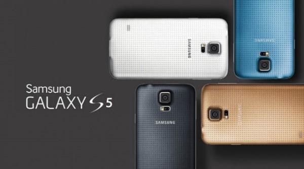 Galaxy S5: Samsung có vẻ như đã bắt đầu mệt mỏi