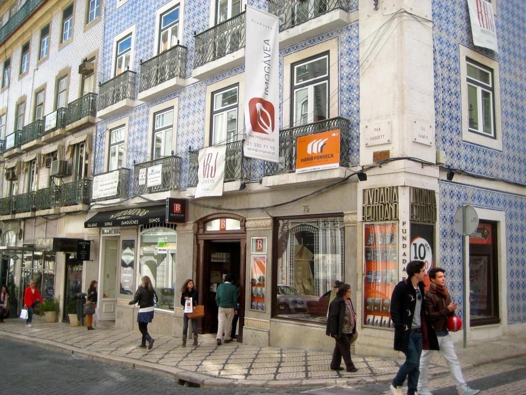 12 điều siêu thú vị về đất nước Bồ Đào Nha